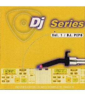 Dj Series Vol. 1 / Dj Pepo