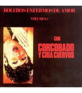 Boleros Enfermos De Amor Vol. 1