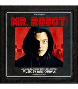 Mr. Robot Season 1 Volume 1 (Original Television Series Soundtrack)