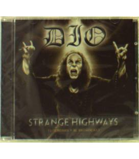 Strange Highway / Radio Broadcast 1992 - Dio