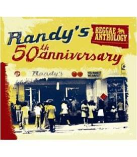 Randy'S 50Th Anniversary