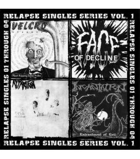 Relapse Singleseries Vol 1