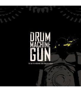 Drummachinegun