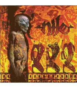 Amongst The Catacombs Of Nepheren-K - Nile