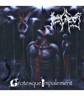 Grotesque Impalement