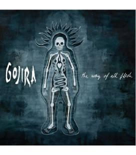 The Way Of All Flesh (Super Jewel Case) - Gojira
