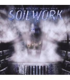 Steelbath Suicide (Super-Jewel Re-Rele) - Soilwork