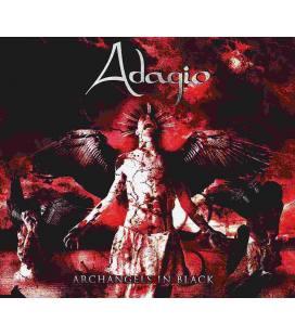 Archangels In Black (Re-Rel + Bonus)