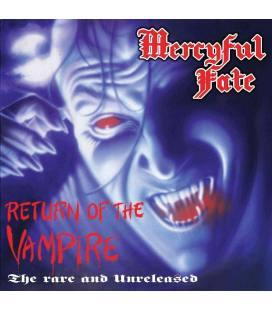 Return Of The Vampire - Mercyful Fate