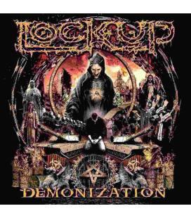 Demonization - Lock Up
