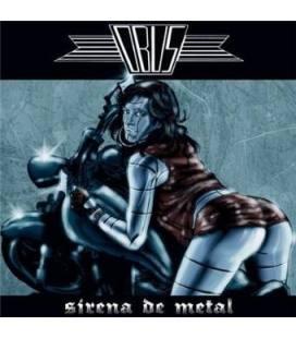 Sirena De Metal - Obus