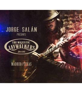 Pack-Madrid Texas - Jorge Sal.N & The Majestic Jaywalkers