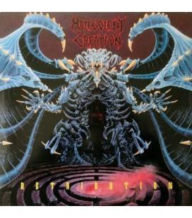 Retribution - Malevolent Creation