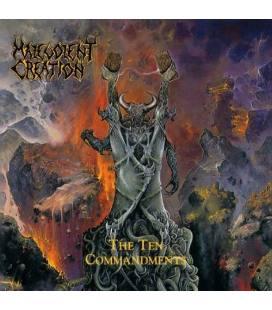 The Ten Commandments - Malevolent Creation