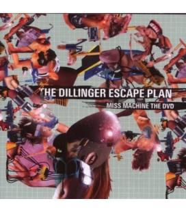 Miss Machin Dvd(2) - Dillinger Escape Plan, The