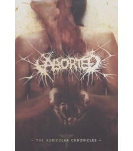 The Auricular Chronicles Live - Aborted