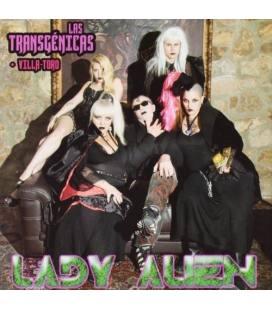 Lady Alien - Las Transgénicas
