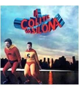 La Colitis Vasilona - La Colitis Vasilona
