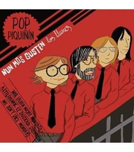 Nun Mos Gusten Los Llunes - Petit Pop