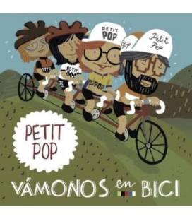 Vamonos En Bici - Petit Pop