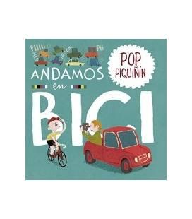 Andamos En Bici - Petit Pop