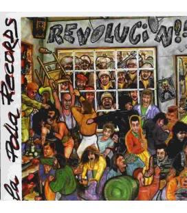 Revolución - La Polla Records