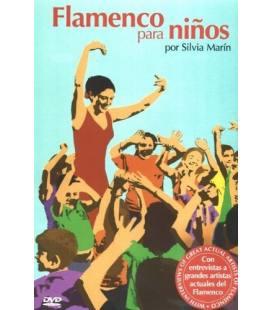 Flamenco Para Niños - Silvia Marin