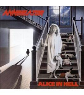 Alice In Hell (Reissue) - Annihilator