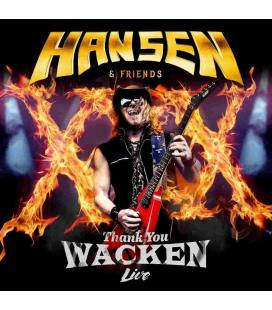 Thank You Wacken - Kai Hansen