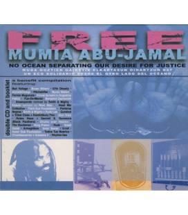 Varios - Free Mumia Abu-Jamal