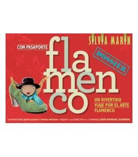 Pulpitarrita Con Pasaporte Flamenco (libro+2 DVD) - Silvia Marin