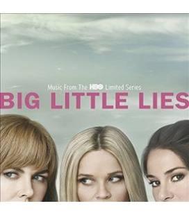 Big Little Lies - B.S.O.