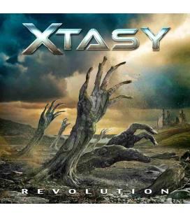 Revolution - XTASY