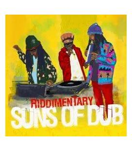 Riddimentary - Suns Of Dub Selects Greensleeves - Suns Of Dub