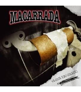 Macarrada - M.C.D.