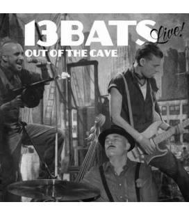 The Cave 13 Bats Live