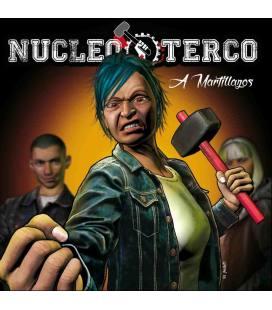 A Martillazos - Nucleo Terco
