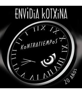 Kontratiempos - Envidia Kotxina
