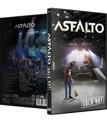 Sold Out - Asfalto