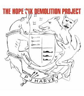 The Hope Six Demolition - P.J.Harvey