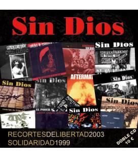 Recortes De Libertad + Solidaridad - Sin Dios