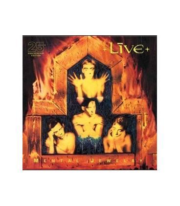 Mental Jewelry (25Th Anniversary) - Live