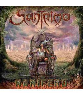 Mamífero - Santelmo