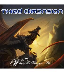 Where The Dragon Lies - Third Dim3Nsion