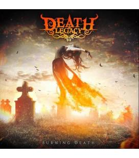 Burning Death - Death And Legacy