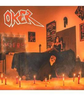 Miedo - Oker
