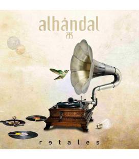 Retales - Alhandal