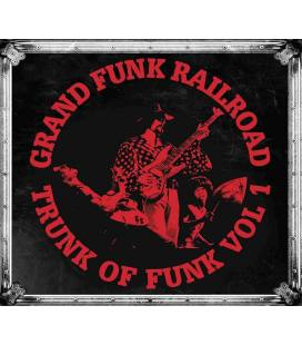 Trunk Of Funk, Vol. 1 - Grand Funk Railroad