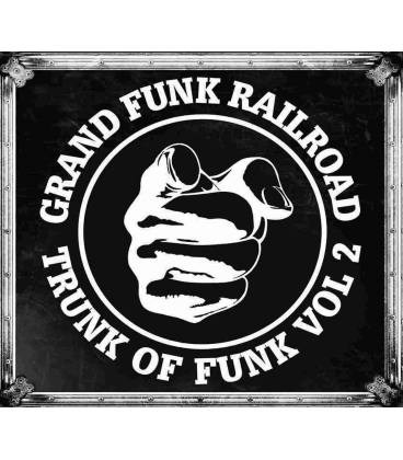 Trunk Of Funk, Vol. 2 - Grand Funk Railroad