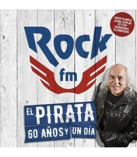 El Pirata: 60 años y 1 Día - Varios Artistas